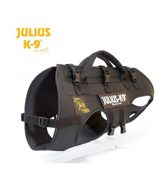 Harnais hélitreuillage JULIUS-K9