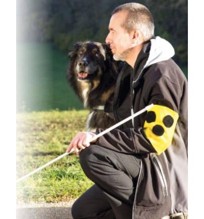 Harnais IDC® pour chiens guides d'aveugles